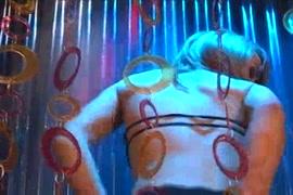 Vídeo de sexo dos simpsons de sacana